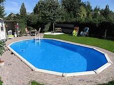 Stahlwandpool 5 25 X 3 20 X 1 50 M Set Schwimmbadfilter