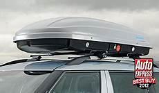 Kamei Husky - the roof box co news kamei husky wins auto express