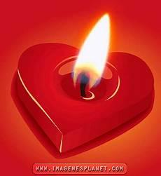 candela romantica imagen de vela en el coraz 243 n con frases rom 225 nticas de