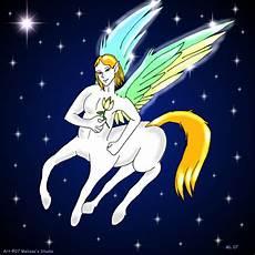 mrs whatsit in centaur form by twintwosgirl