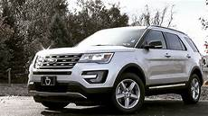 2017 ford explorer configurations 2017 ford explorer review