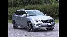 Essai Volvo Xc60 D5 Geartronic6 Awd R Design 2016