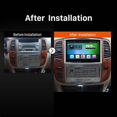 automotive service manuals 2007 lexus lx parental controls 10 1 inch 1998 2007 lexus lx470 lx570 android 6 0 capacitive touch screen radio gps navigation