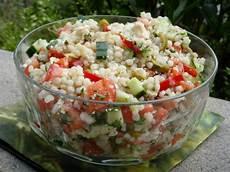 Rezept Couscous Salat - israeli couscous salad recipe food