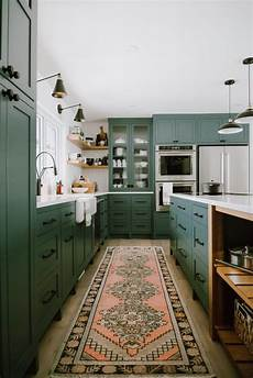 13 kitchen colors you should definitely try instead of white
