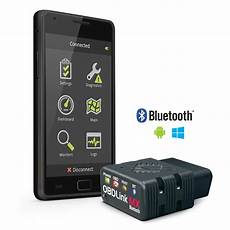 Obdlink Mx Bluetooth Obd Ii Scan Tool For Android Windows