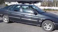 Citro 235 N Xm V6 Exclusive 2000