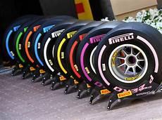 Sieben Slick Mischungen Pirelli Glaubt An Bessere Formel