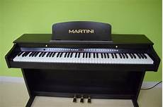 Digital Piano For Sale Martini W8830a Brown