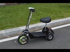 k7t golf 3 wheel electric scooter mini scooter