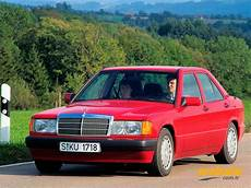1990 mercedes 190 serisi 190 e 1 8