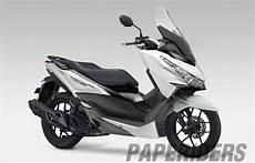 Vario 150 Modif Nmax by Modifikasi Honda Vario 150 Velg 17 Gambar V