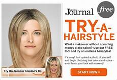 hairstyles to try on my picture for free try a hairstyle our free makeover tool upload a photo and