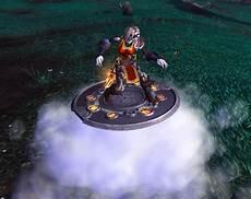 nuage volant disque du nuage volant objet world of warcraft