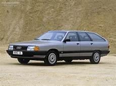 Audi 100 Avant - audi 100 avant c3 specs photos 1983 1984 1985