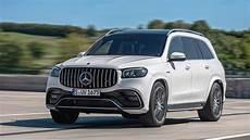 Mercedes Gls 63 Amg Neu 2020 Preise Technische