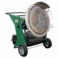 Chauffage Radiant Consommation Chauffage Diesel Radiant Sur Roues