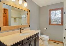 bathroom mirrors that are the final touch home remodeling contractors sebring design