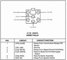 1993 mercury villager radio wiring diagram radio wiring diagram for 1999 ford mercury villager minivan