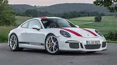 Porsche 911 R - 2019 porsche 911 r price auto magz auto magz