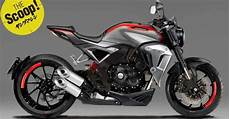 3 variants of the 2018 honda cb1000r rendered report