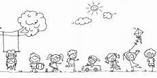 malvorlagen spielende kinder kinder ausmalbilder feen ausmalbilder