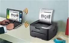 Comment Connecter Une Imprimante Wifi Sur Un R 233 Seau Sans Fil