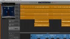 garage band how to use plugins in garageband
