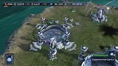 supreme commander 3 supreme commander 2 xbox 360 gameplay 3