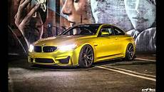 bmw m4 tuning 88175 dia show tuning bmw m4 f82 in yellow by tuner eas