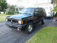 automotive air conditioning repair 1994 oldsmobile bravada electronic valve timing sell used 1994 olds bravada loaded runs and drives great olds blazer jimmy in lima new