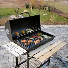 Grill Mit Deckel - bbq bull smoker barbecue grill bbq holzkohlegrill
