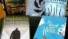 neue romane 2017 neue romane ab montag den 18 09 2017 stadtteilb 252 cherei