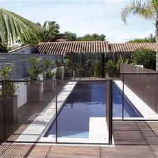 protection piscine pas cher barri 232 re piscine beethoven souple d 233 montable 233 vite les