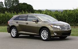 Toyota Venza  Best Cars For You