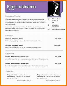 cv templates doc file 6 cv format word document theorynpractice