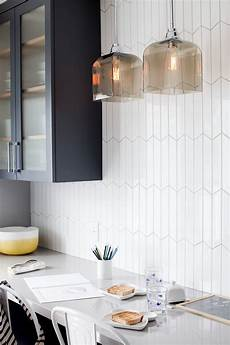 White Kitchen Tile Backsplash Ideas 13 Sleek White Modern Kitchen Backsplash Ideas Hunker