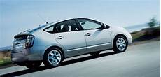 Used Toyota Prius Averaging Higher Prices Than New Models