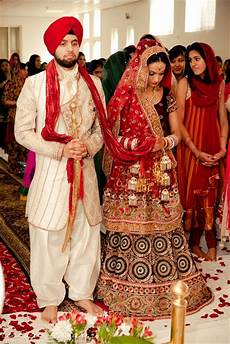 Sikh Wedding Ideas