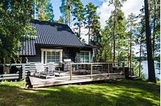 Entspannen In Finnland Oder Sauna Und Masssage