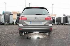 Attelage Volkswagen Golf 7 Sportsvan Volkswagen Golf 7