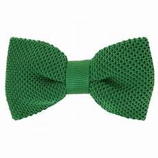 noeud papillon tricot noeud papillon tricot vert gazon monza maison de la cravate