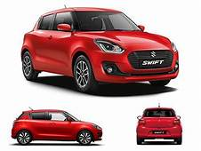 Maruti Suzuki Swift Hybrid Price Launch Date In India