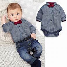 new born clothes for boy aliexpress buy baby boys clothes bow tie