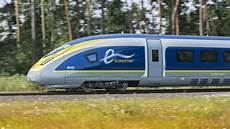 Eurostar Sncf Market Faster Trains To South West