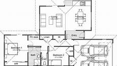 nhe house plans 137m2 ultimate homes nz