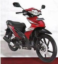 Modifikasi Motor Revo Fit 2012 by Harga Motor Bekas Keunggukan Absolut Revo