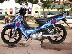 Variasi Stiker Motor by Stiker Motor Kaysha Variasi