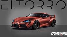 Toyota Supra A90 - wide mk5 supra 2019 toyota supra a90 tuning