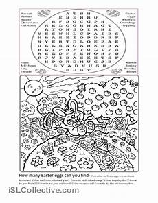 6 best images of free easter printable worksheets elementary free easter printable worksheets
